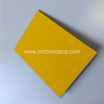 MC Bond Metal Composite Sheet Panel